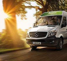 Europcar Oman Car Hire